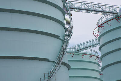 3 silos de stockage