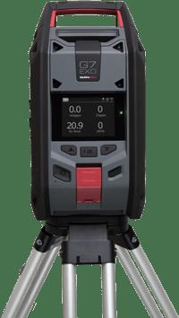 Blackline Safety G7 EXO meilleur détecteur de gaz de zone