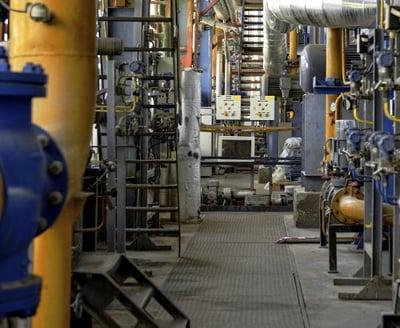 Détection des gaz combustibles sur les lieux de travail