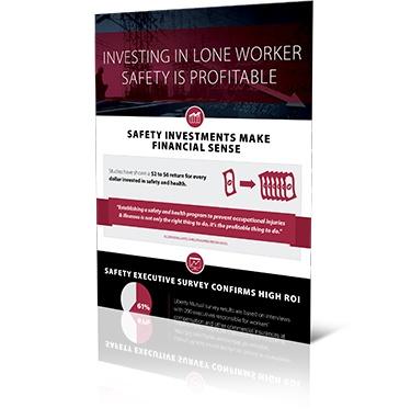 Être rentable avec Blackline Safety