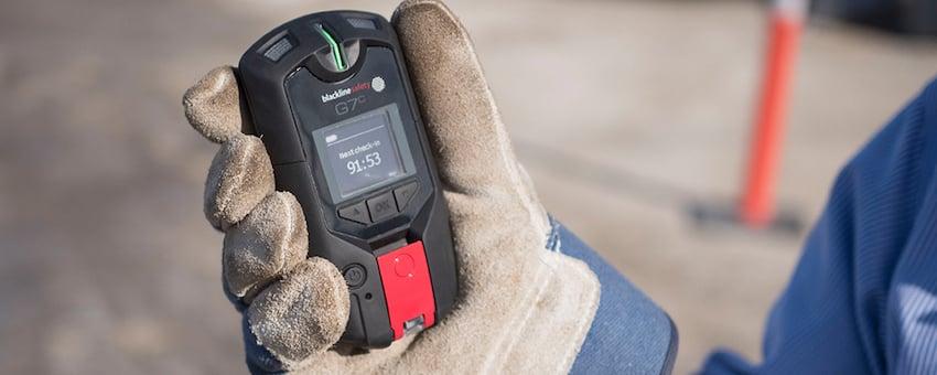 g7 portable gas detector benefits