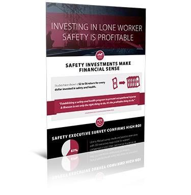 Valeur de la sécurité d'un employé réduire les coûts protéger la vie des travailleurs