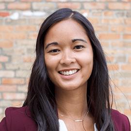 Elisa Khuong