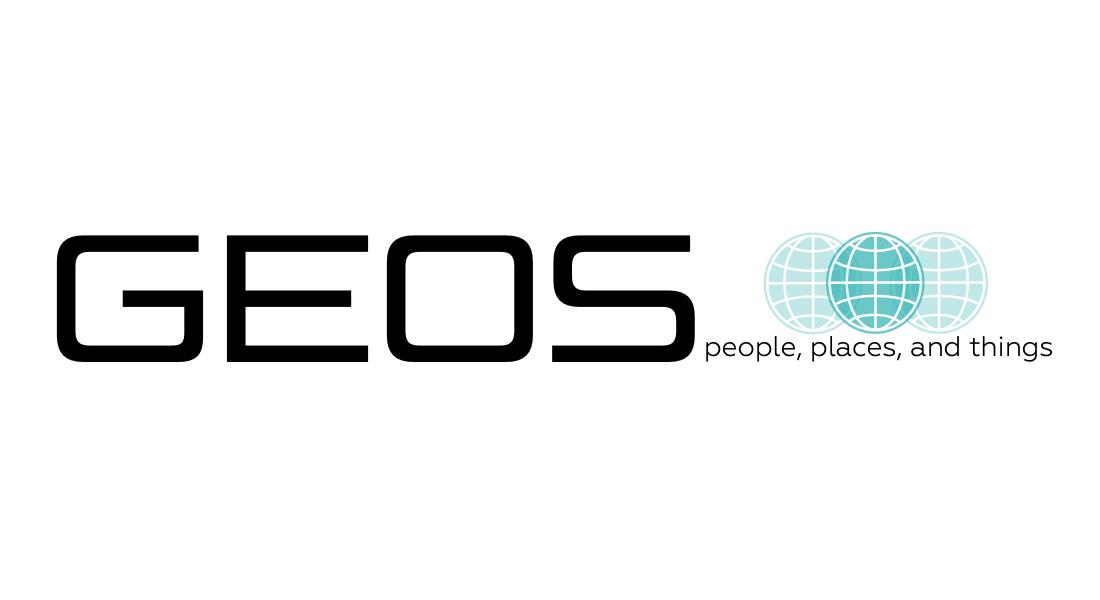 Logo GEOS - Principal