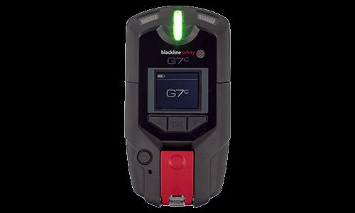 Dispositif de sécurité pour les travailleurs isolés du G7